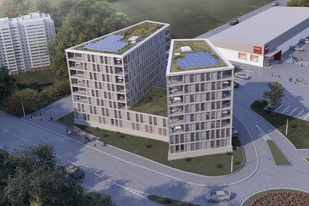 DUO Umkirch, Südseite