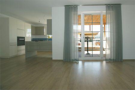 Küche/ Dachterrasse 2